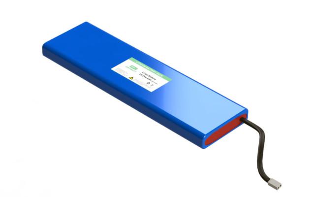 Li Ion E Skateboard Battery 24v4 4ah Antbatt
