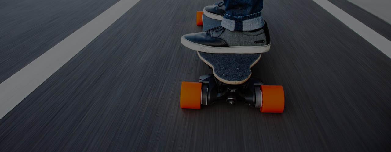 Electric Skateboard Battery Antbatt